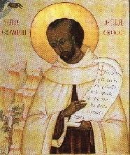 Saint  jean de la Croix, marquis de Sade, même combat ?