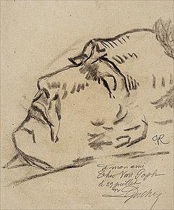 Gachet-VanGoghdead1890
